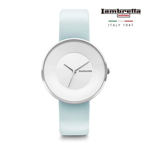 [Lambretta Watches] 람브레타 Cielo 34 Pure Blue 여성시계