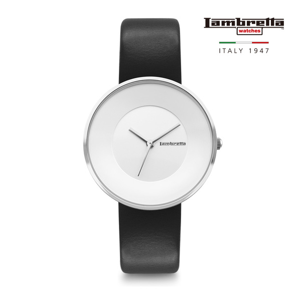 [Lambretta Watches] 람브레타 Cielo 34 Pure Black 여성시계